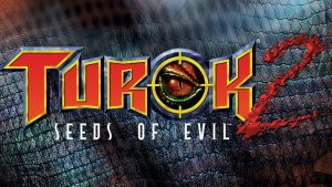 Player 2 Plays – Turok 2: Seeds Of Evil