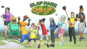 Player 2 Plays – Clap Hanz Golf