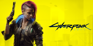 Player 2 Plays – Cyberpunk 2077 1.2