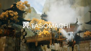 Tasomachi: Behind the Twilight – Pretty Hollow