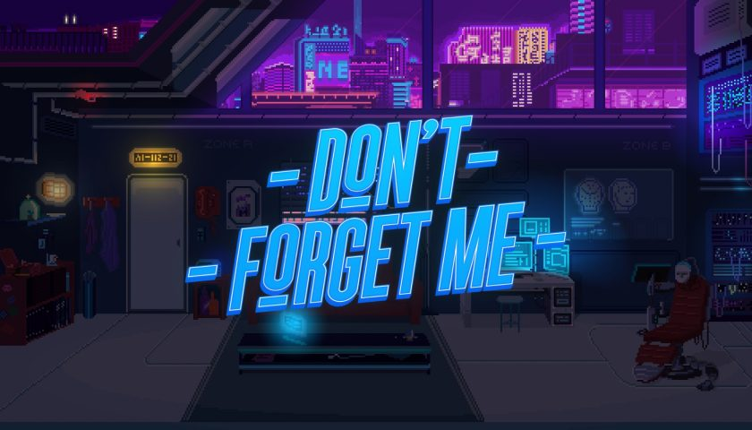 Don't Forget Me - Remembering Conspiracy