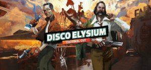 Player 2 Plays – Disco Elysium: The Final Cut