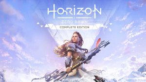 Player 2 Plays – Horizon Zero Dawn: PC