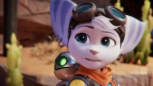 Ratchet & Clank: Rift Apart Preview Discussion