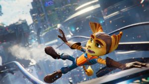 Ratchet & Clank: Rift Apart Hands-Off Preview