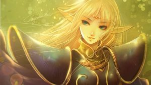 Player 2 Plays – Record of Lodoss: Deedlit
