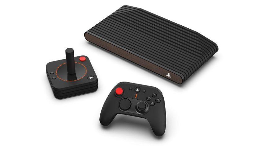 Atari VCS Launches Next Week