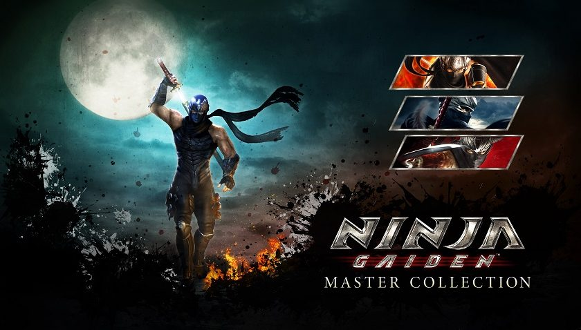 Why Does This Exist? - Thoughts on the Ninja Gaiden Master Collection