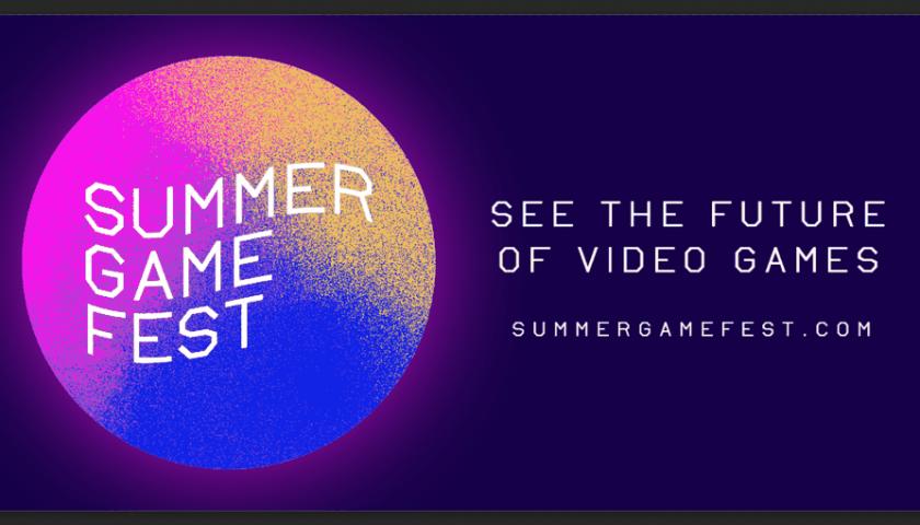 Player 2 Vs Sumer Game Fest Kick-Off