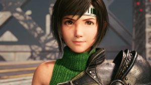 Player 2 Plays – Final Fantasy VII Remake Intergrade