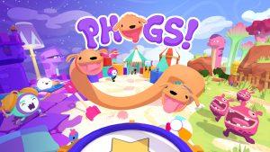 Player 2 Plays – PHOGS! Demo
