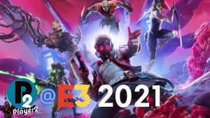 Square-Enix Presents Discussion – P2 @ E3 2021