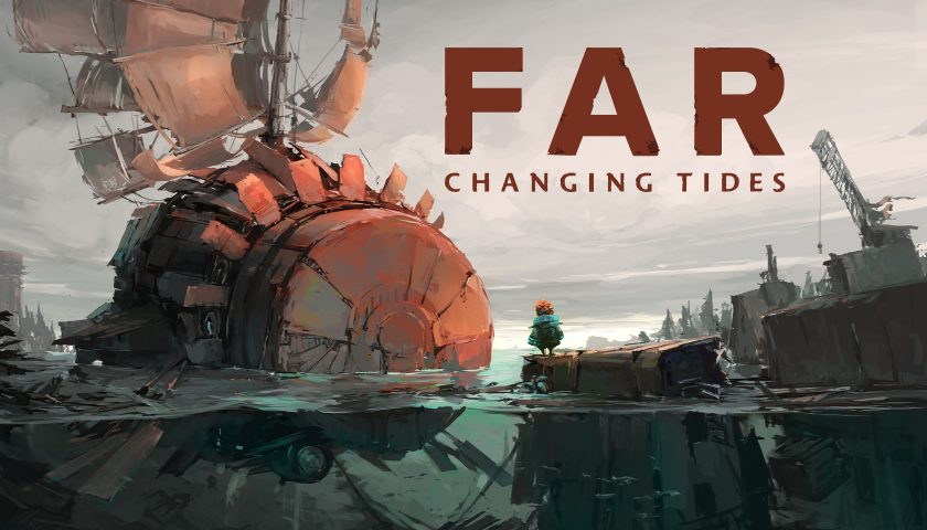 FAR: Changing Tides Launches Later This Year