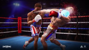 Big Rumble Boxing: Creed Champions Entering the Ring Soon