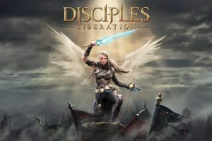 Disciples: Liberation Gameplay Reveal