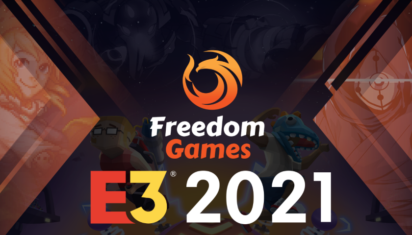 A Deeper Look At Freedom Games