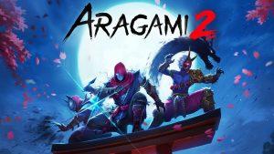 A Deeper Look at Aragami 2