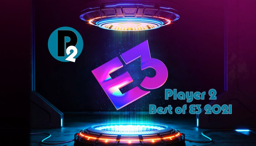 The Player 2 Best of E3 Awards