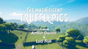 The Magnificent Trufflepigs – Detecting Memory