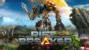 Player 2 Plays – The RiftBreaker Demo