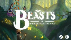 Beasts Of Maravilla Island – Natures Call