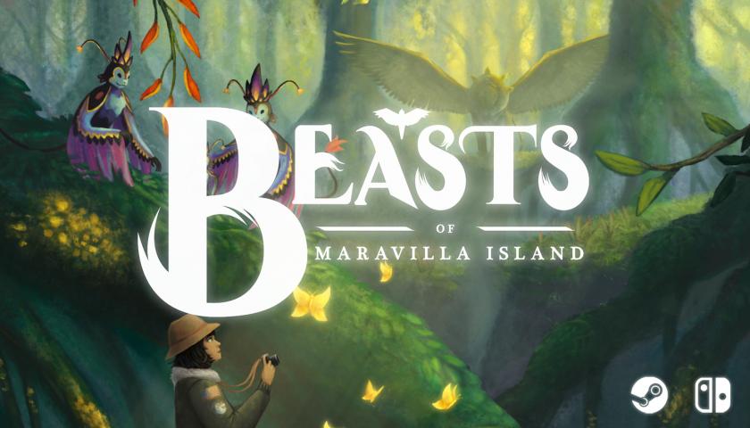 Beasts Of Maravilla Island - Natures Call