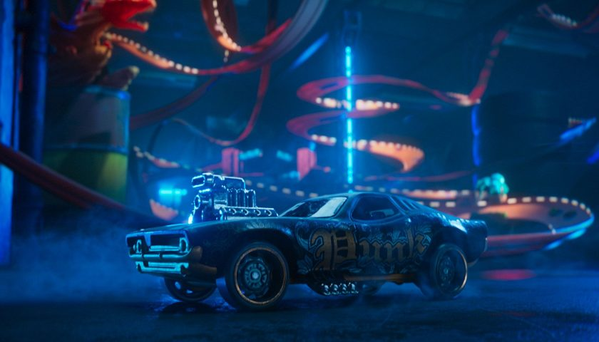 Hot Wheels: Unleashed - Hands-on Preview