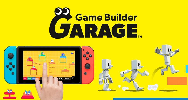 Game Builder Garage - Don't Skip The Tutorial