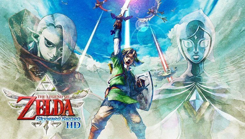 The Legend of Zelda: Skyward Sword HD - The DNA of Greatness