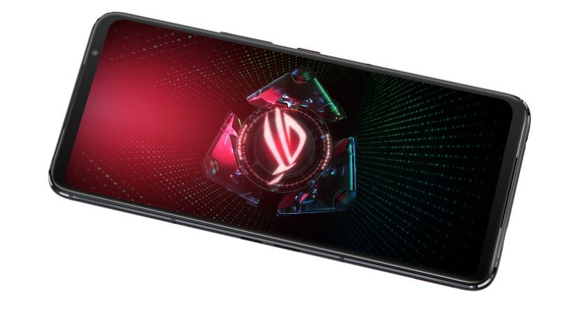 ASUS ROG Phone 5 - A Beast in your Oversized Pocket