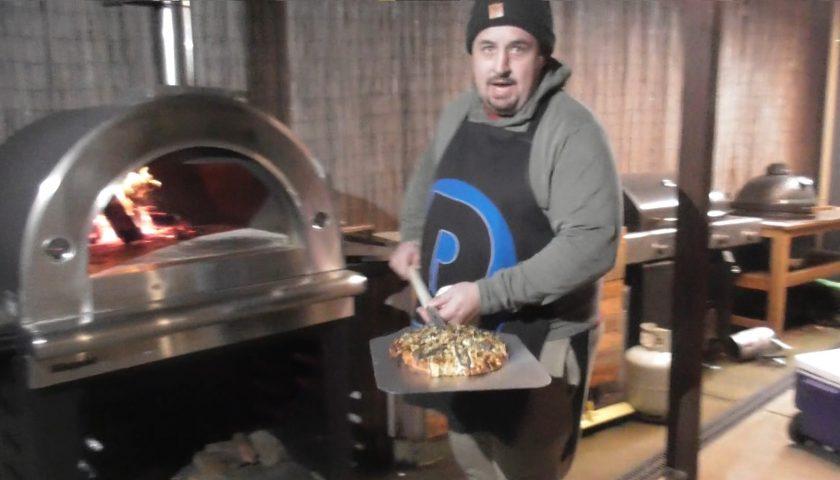 Hot Sauce of Oblivion - Recipe 3 - Nacho Pizza