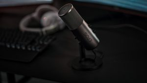 EPOS B20 USB Microphone – Your Voice Has Never Sounded Better