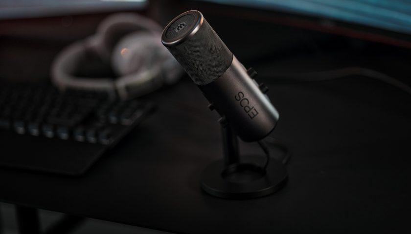 EPOS B20 USB Microphone - Your Voice Has Never Sounded Better