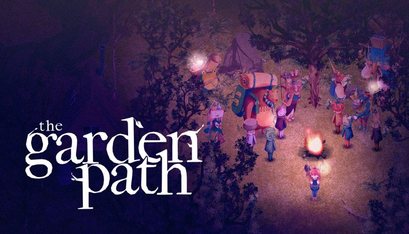 The Garden Path: Hands-on Preview
