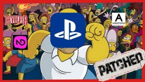 Patched #186 – PlayStation Is Failing Indies?!