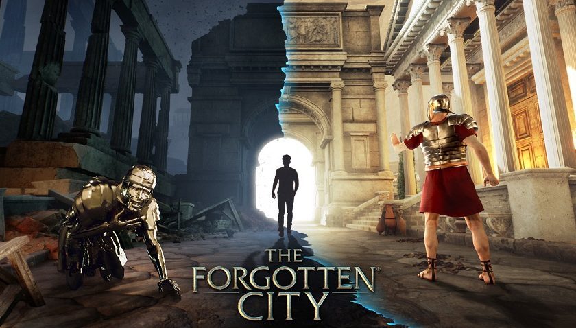 The Forgotten City - From Mod to Masterpiece