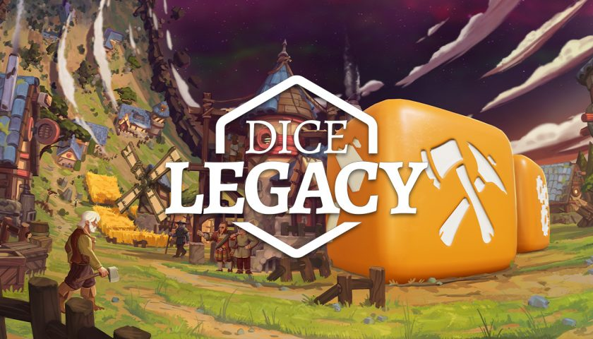 Dice Legacy: Hands-on Preview