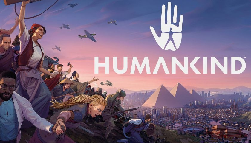 Humankind - Civilised Civilization