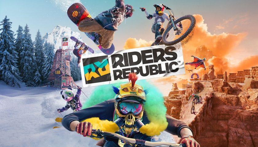 Rider's Republic: Closed Beta Preview