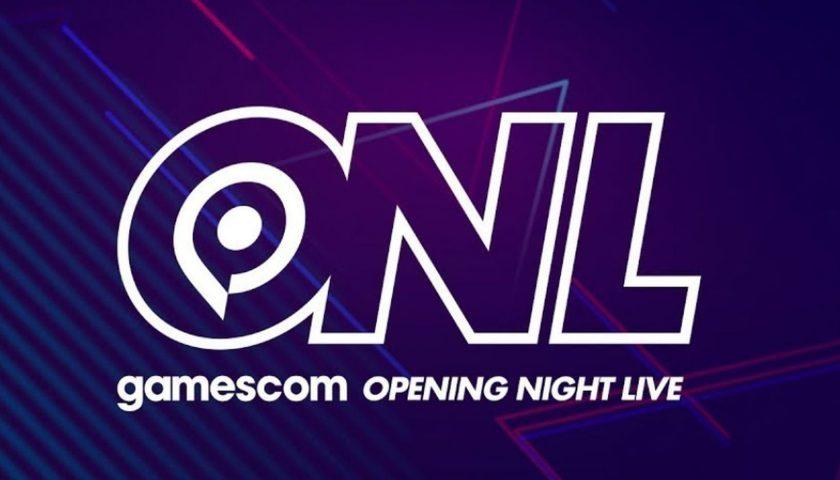 Player 2 Vs Gamescom Opening Night Live 2021