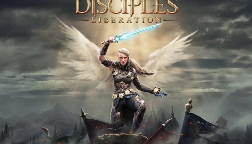 Disciples: Liberation - Closed Beta Preview