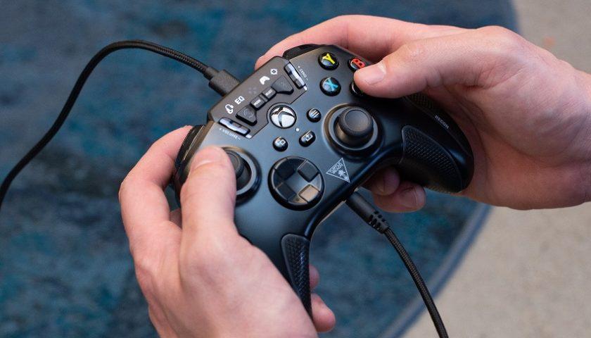 Xbox Turtle Beach Recon Controller - Review
