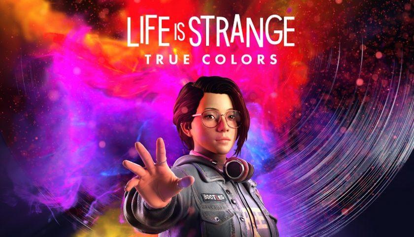 Life is Strange: True Colours - A Full Spectrum of Emotion