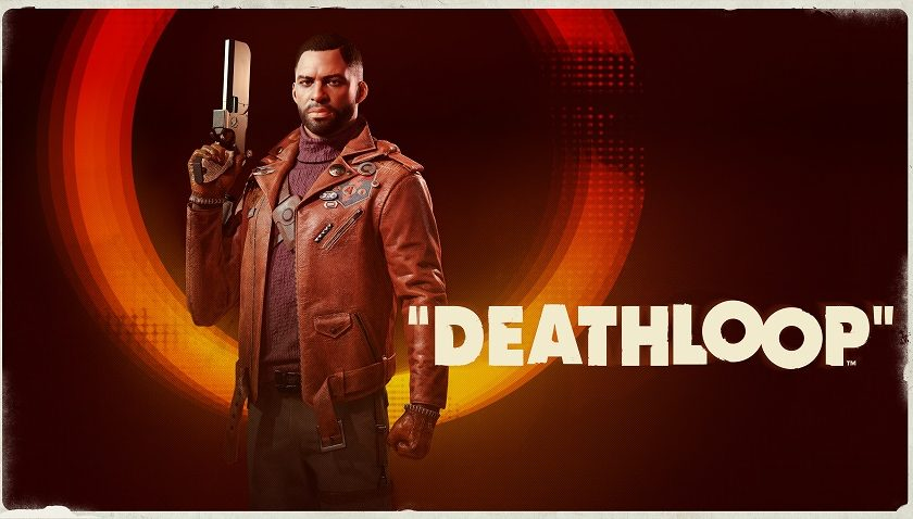 Deathloop - A Puzzle Only Violence Can Solve