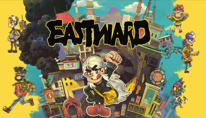 Eastward - Unforgettable Adventure