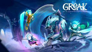 Greak: Memories of Azur – Charm and Adventure