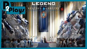 P2 Plays – MechWarrior 5: Legend of the Kestrel Lancers