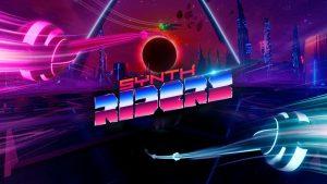 Synth Riders – Feel the Virtual Rhythm