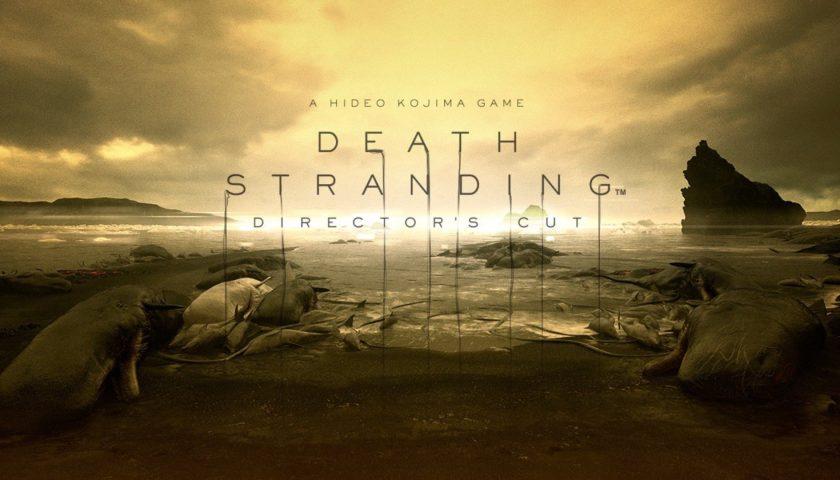 Death Stranding: Director's Cut - The Weird is Not Enough
