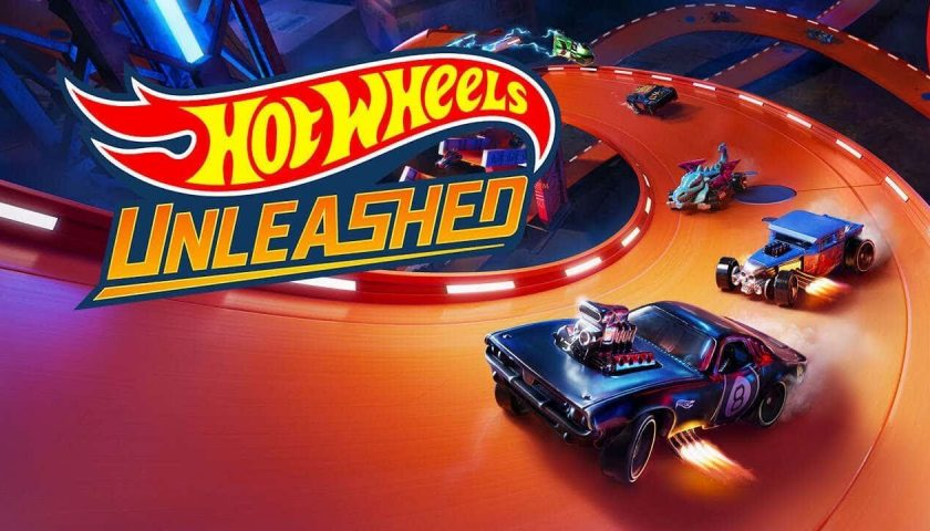 Hot Wheels Unleashed - Creativity and Speed